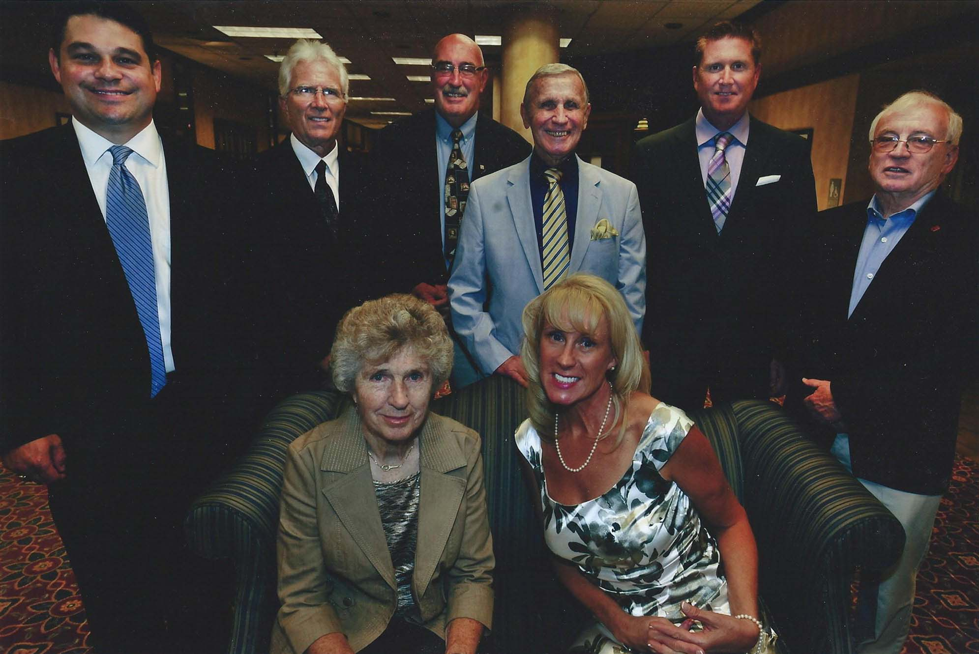 Luzerne County Sports Hall of Fame | 2013 Inductees