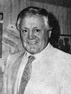 Rocky Castellani