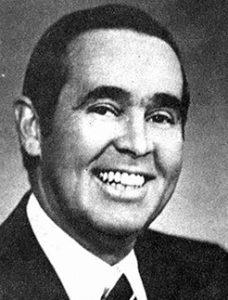 Frank Crossin