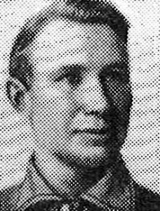 Hughie (Browntown) Jennings