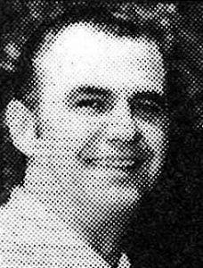 John Mazur
