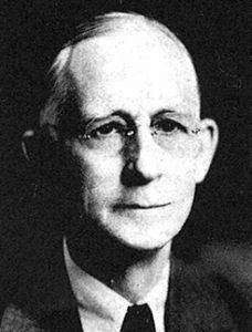 Dr. Walter Tewksbury