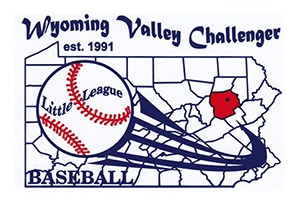 Wyoming Valley Challenger Baseball