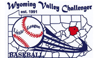 Wyoming Valley Challenger Baseball